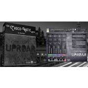 Chocolate Audio Uproar Vol 1 8 String Guitar For Kontakt