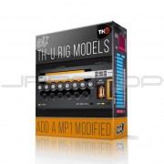 Overloud Choptones ADD A MP1 Rig Library for TH-U