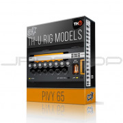Overloud Choptones Pivy 65 Rig Library for TH-U