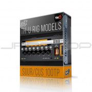 Overloud Choptones Suur/Cus 100TP Rig Library for TH-U