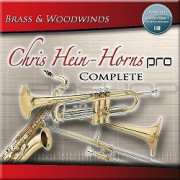 Best Service Chris Hein Horns Pro Complete Crossgrade