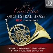 Best Service Chris Hein Orchestral Brass EXtended Upgrade
