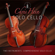 Best Service Chris Hein Solo Cello EX 2.0