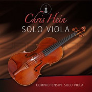 Best Service Chris Hein Solo Viola EX 2.0