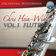 Best Service Chris Hein Winds Vol. 1: Flutes