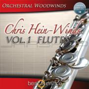Best Service Chris Hein Winds Vol. 1: Flutes