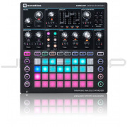 Novation Circuit Mono Station Paraphonic Analogue Synthesiser