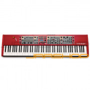 Clavia Nord Stage 2 88-key Digital Stage Piano