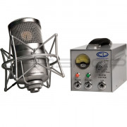 Chameleon Labs TS-2 Large Diaphragm Tube Condenser Microphone