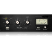 Presonus Comp 160 Compressor Studio One Fat Channel Plugin