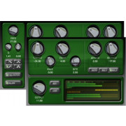 McDSP CompressorBank Native v6