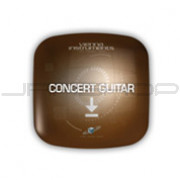 Vienna Symphonic Library Concert Guitar Full (Standard+Extended)