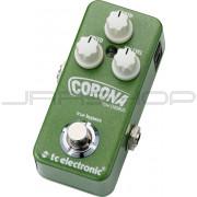 TC Electronic Corona Mini Chorus Pedal