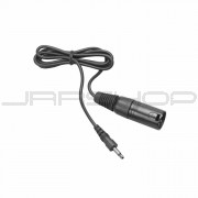 Audio Technica CP8306 Transformer balanced adapter cable