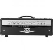 Crate V33H 33W All Tube Guitar Amp Head