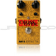 MI Effects Cross Over Drive V.2 Pedal