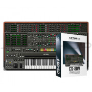 Arturia CS-80V3 Software Synth