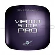 Vienna Symphonic Library Vienna Suite Pro