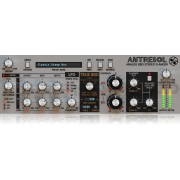 D16 Antresol Analog BBD Stereo Flanger
