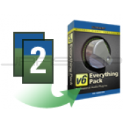 McDSP Upgrade Any 2 HD plug-ins to Everything Pack HD v6.4