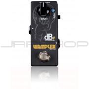 Wampler dB+ Boost Independent Buffer Pedal