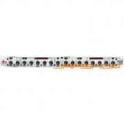 dbx 166xs 2-CH Compressor/Limiter/Gate