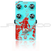Walrus Deep Six Compressor Pedal - Blemished