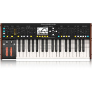 Behringer DeepMind 6 True Analog 6-Voice Polyphonic Synthesizer
