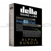 Delta Sound Labs Alpha Bundle