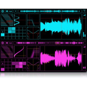 Tracktion Delta-V Audio SpaceCraft Granular Synth