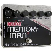 Electro Harmonix Deluxe Memory Man Delay/Chorus/Vibrato Pedal