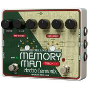 Electro Harmonix Deluxe Memory Man w/Tap Tempo 550ms