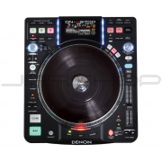 Denon DN-S3700 CD/MP3 Turntable Media Player