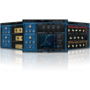 Blue Cat Audio Destructor Distortion and Amp Sim Plugin