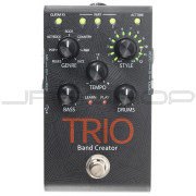 Digitech TRIO + FS3X Footswitch Combo