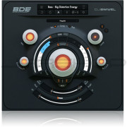 DJ Swivel BDE Big Distortion Engine Plugin