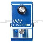 DigiTech DOD Phasor 201 Pedal