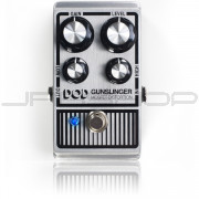Digitech Gunslinger Mosfet Distortion Pedal