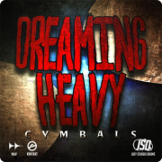JSD Dreaming Heavy Cymbals