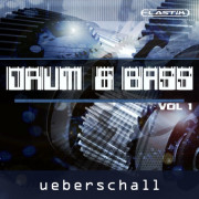 Ueberschall Drum & Bass Vol.1