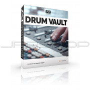XLN Audio Addictive Drums 2: Drum Vault TrigPak