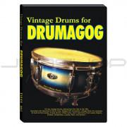 Drumagog Dan's House Vintage Drums