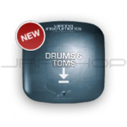 Vienna Symphonic Library Drums & Toms Full (Standard+Extended)