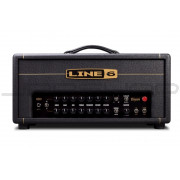 Line 6 DT25 HD 25W Guitar Amplifier Head