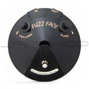 Dunlop JBF3B Joe Bonamassa Signature Fuzz Face Distortion