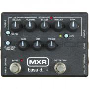 Dunlop M80 Bass DI Plus