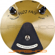 Dunlop EJF1 Eric Johnson Signature Fuzz Face