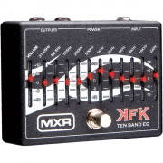 MXR KFK1 Kerry King 10 Band EQ