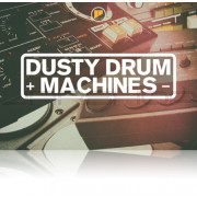 Fxpansion Geist Dusty Drum Machines Expander