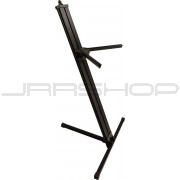 "Ultimate Support DX-48B Pro Deltex Pro Single Tier 13"" Keyboard Stand w/Bag"